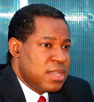 Pastor Chris Oyakhilome - interview over T B  Joshua